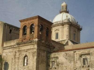 Городская церковь Ликата