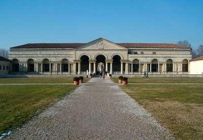 Дворец Пала́ццо дель Те