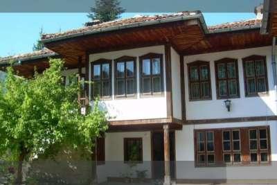 Дом-музей Панчо Владигерова