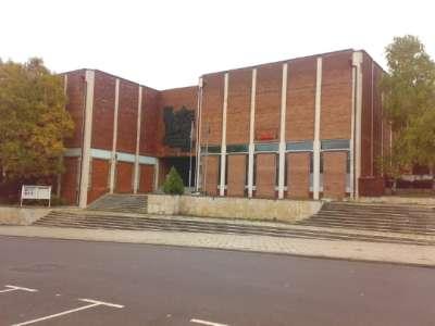 Исторический музей Шумена
