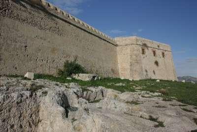 Крепость Сант-Анджело