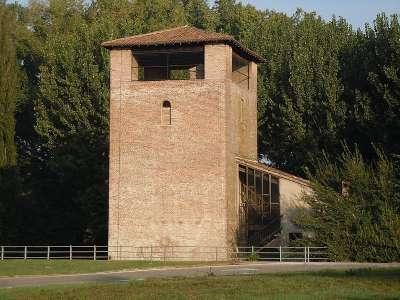 Крепость Спарафучило