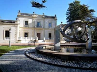 Музейный комплекс Аталая