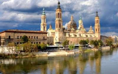 Столица Арагона