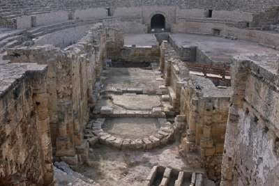 Античные памятники