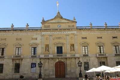 Дворец Таррагоны