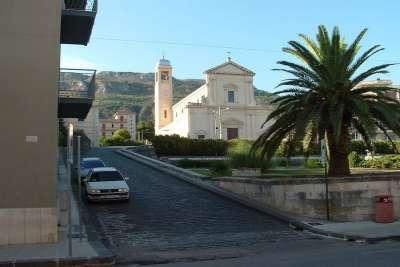 Церковь Аккведольчи