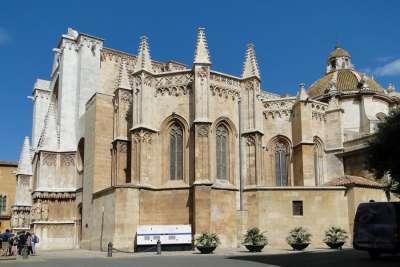 Церковь Санта-Мария-дел-Миракле