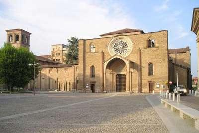 Церковь Сан-Францеско