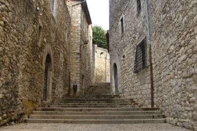 Археологическая улица