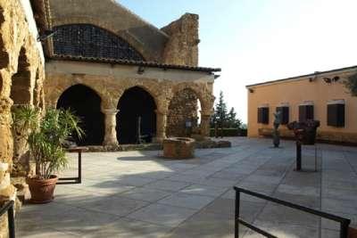 Археологический музей Долины Храмов