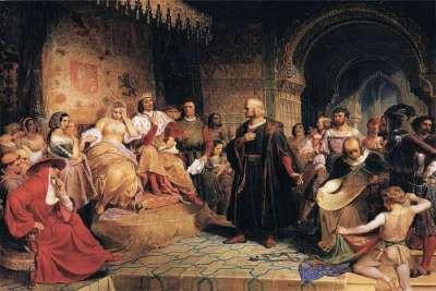 Испанские правители Сицилии