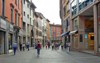 Улицы Нижнего города