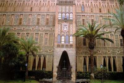 Школа религиозного ордена Святой Терезы