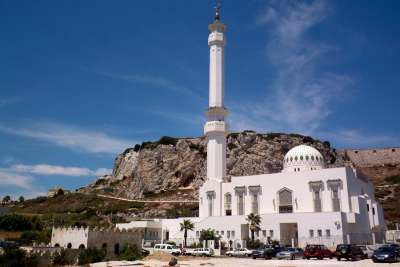 Мечеть Ибрагим аль-Ибрагим