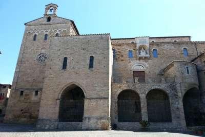 Папская резиденция