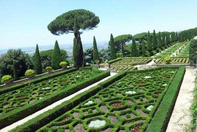Папские сады