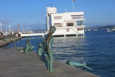 Порт Сантандер