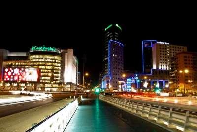 Торговый центр Aqua