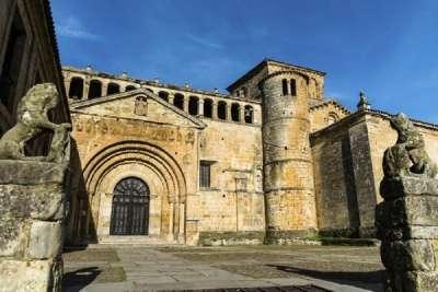 Церковь святой Хулианы