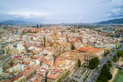 Город Мурсия