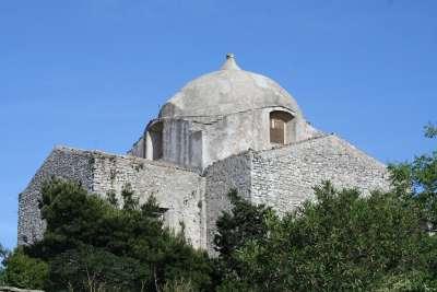 Церковь Сан-Джованни-Батиста