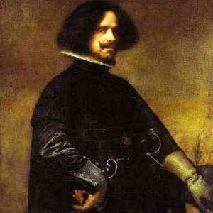 Диего Родригес де Сильва-и-Веласкес