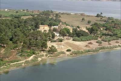Остров Моция