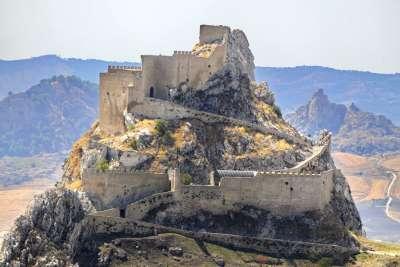 Замок Муссомели