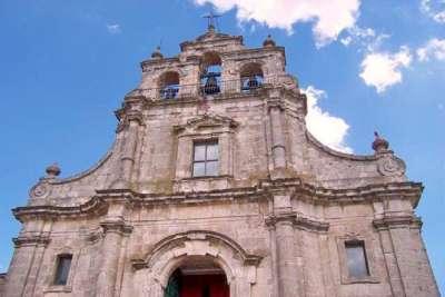 Церковь Муссомели