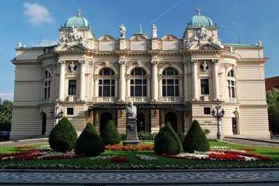 Театр имени Юлиуша Словацкого