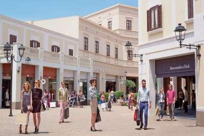 Sicilia Fashion Village Outlet