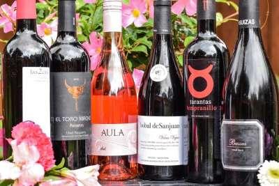 Вино Utiel