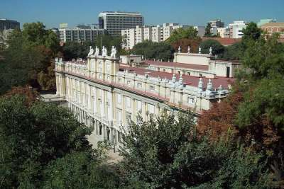 Дворец Лирия
