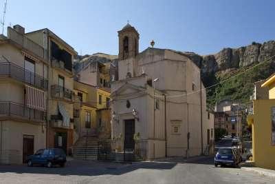 Церковь Корлеоне
