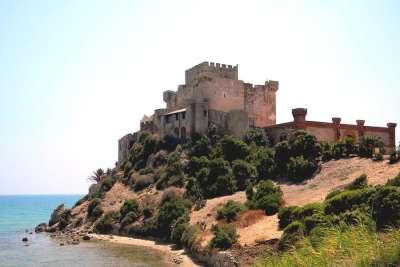 Замок Кальниссетты