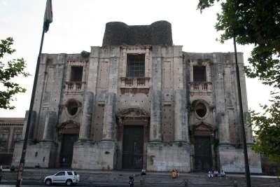 Церковь Сан Николо аль Арена