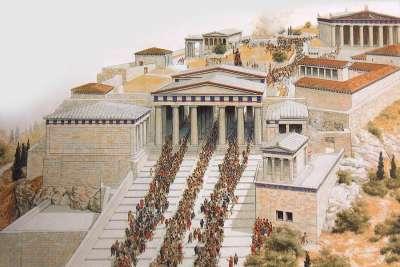 Propylaea