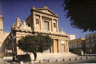 Церковь Джелы
