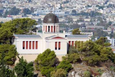 The Athens Observatory