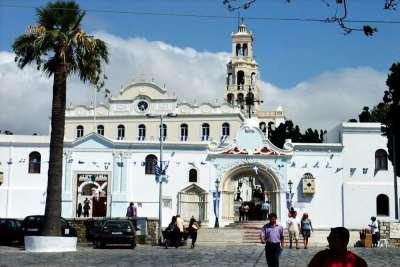 Город Тинос