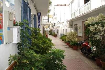 Недорогие отели Испании