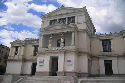 Театральная академия