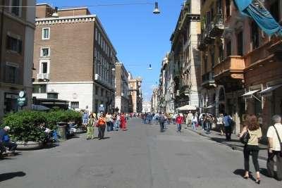 Улица Лата