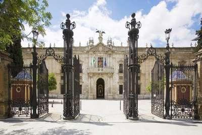 Университет Севильи
