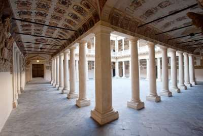Архитектура Университета
