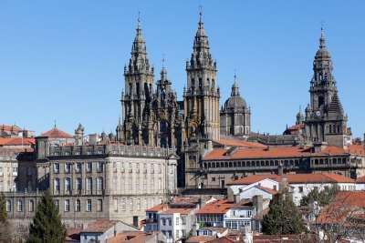 Вид на Кафедральный Собор