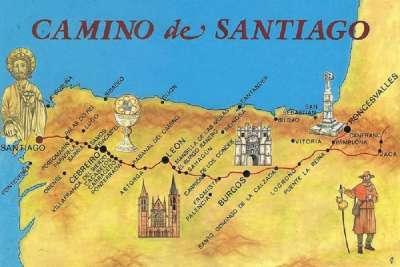 Путь Святого Иакова