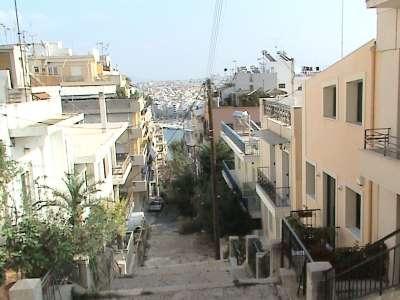 Город Пирей