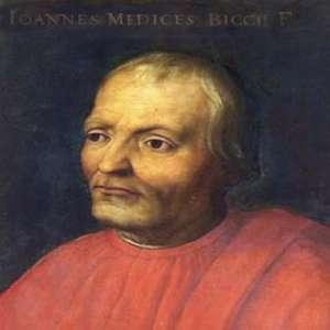 Джованни Медичи